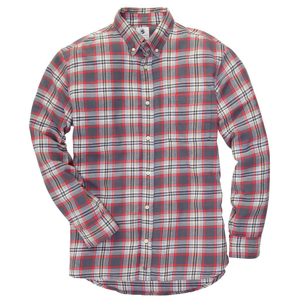 Southern Proper Southern Flannel in Holderness