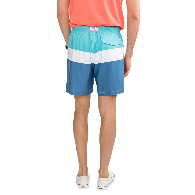 Mambo Beach Swim Trunk by Southern Tide - FINAL SALE