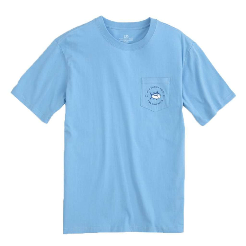 School of Fish T-Shirt by Southern Tide - FINAL SALE