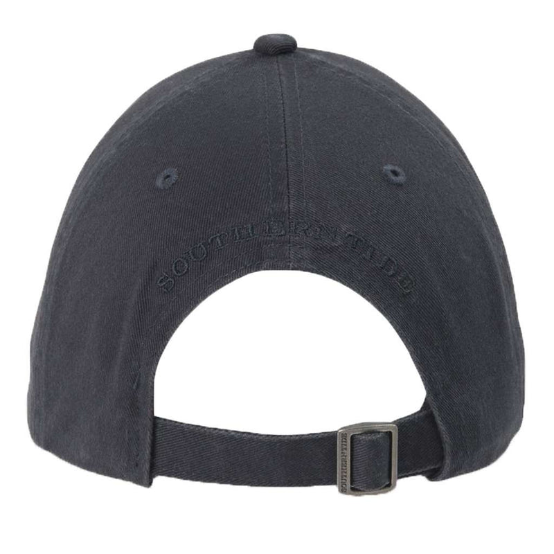 b4ca53635 Shark Jaw Embroidered Hat in Dark Navy by Southern Tide - FINAL SALE