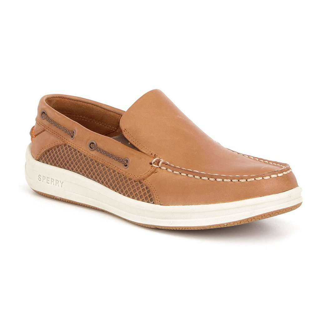Sperry Gamefish Slip on Boat Shoe in