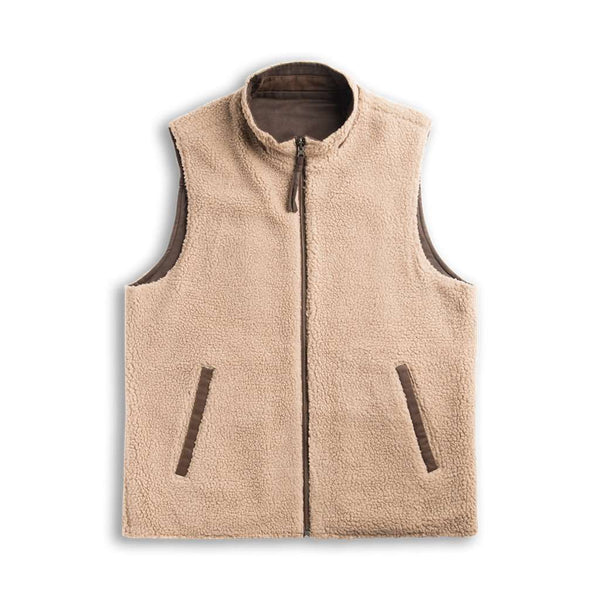 Madison Creek Outfitters Teton Reversible Vest by Madison Creek Outfitters