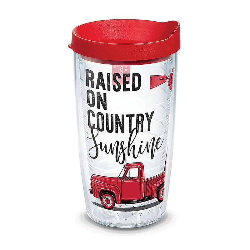 Simply Southern® Country Sunshine 16oz Tumbler by Tervis