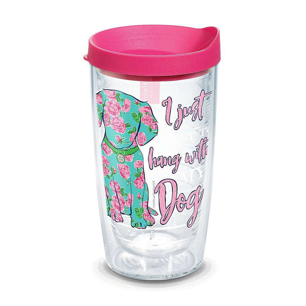 Simply Southern® I Just Want to Hang with My Dog 16oz Tumbler by Tervis