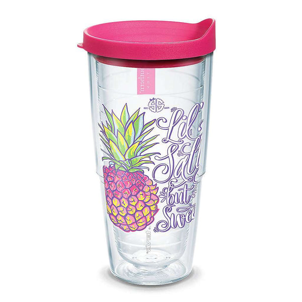 Simply Southern® Lil' Salty but Sweet 24oz Tumbler by Tervis