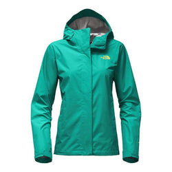 5620bfffc Women's Venture 2 Jacket in Pool Green Heather by The North Face - FINAL  SALE