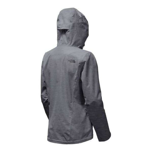 8a760a7e5 Women's Venture 2 Jacket in TNF Medium Grey Heather by The North Face -  FINAL SALE