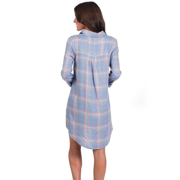 Chelsea Dress in Charleston by The Southern Shirt Co.