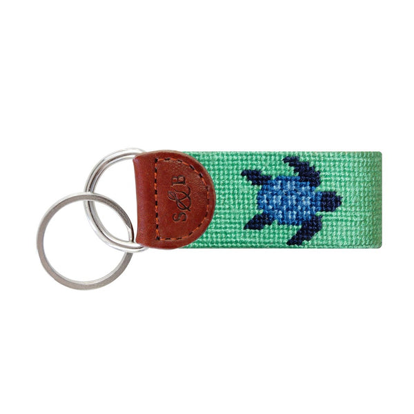 Turtle Key Fob by Smathers & Branson