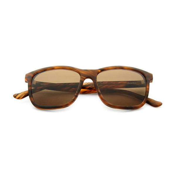 Maho Shades Uluwatu Whisky Sunglasses by Maho Shades