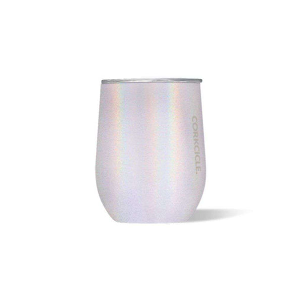 CORKCICLE Classic Stemless Wine Tumbler in Unicorn Magic by Corkcicle