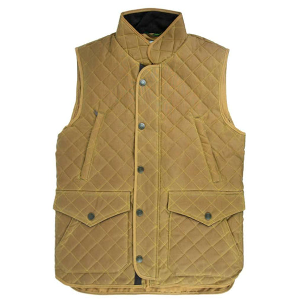 Over Under Clothing The Whitby Vest by Over Under Clothing
