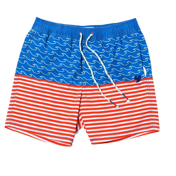 Finner II Short by Party Pants