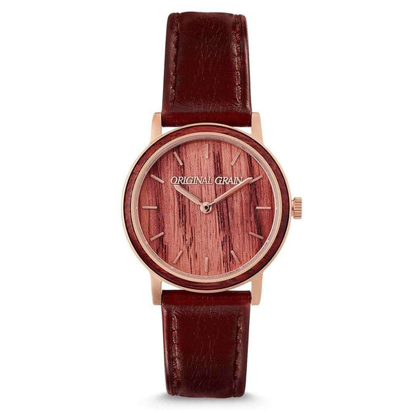 Original Grain Women's Vino Avalon Watch by Original Grain