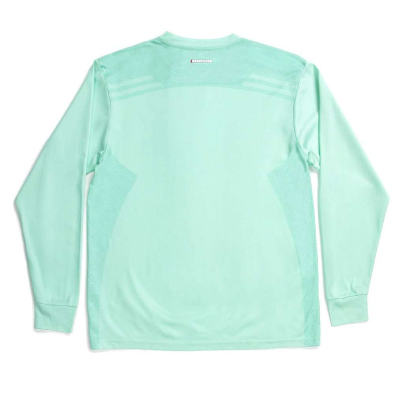 Southern Marsh FieldTec™ Gulf Stream Performance Long Sleeve Tee by Southern Marsh