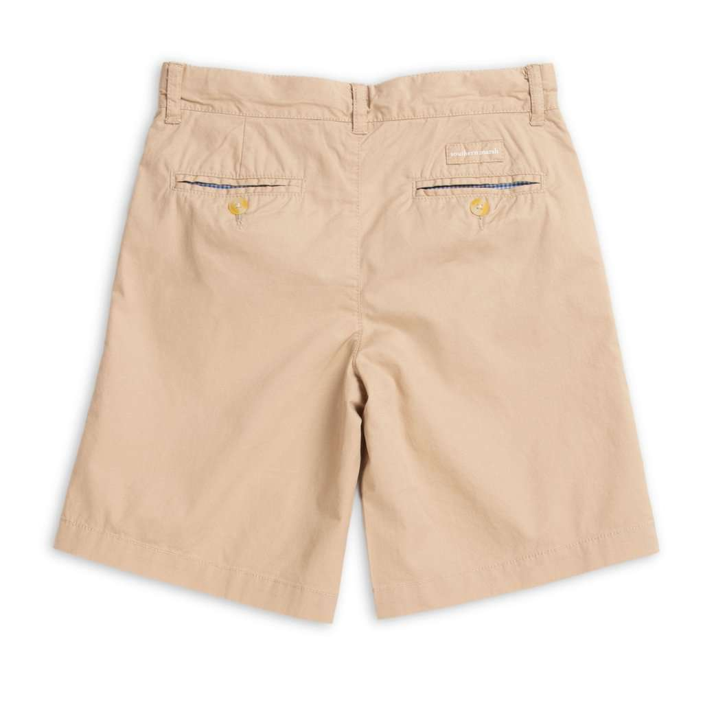 Youth Windward Summer Shorts by Southern Marsh