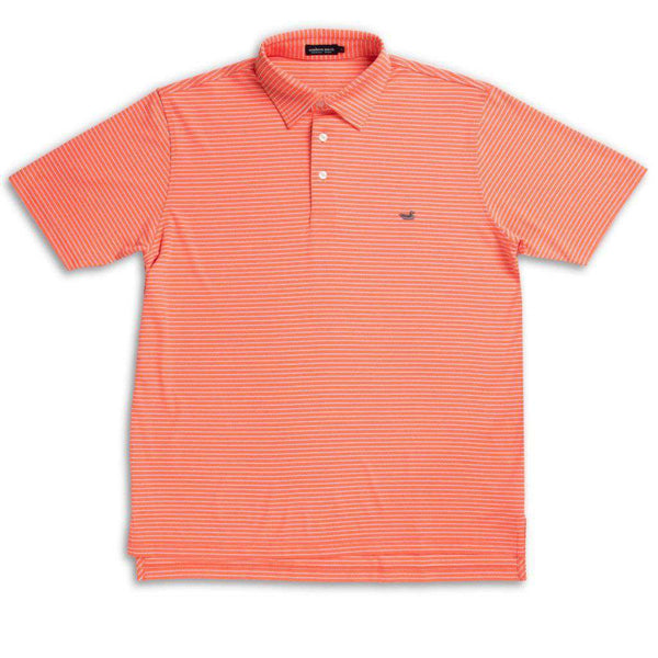 Country Club Prep Coral / S