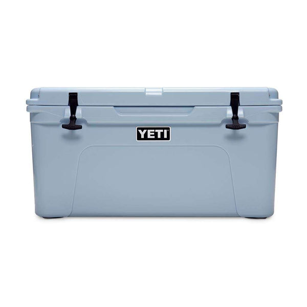 YETI Tundra Cooler 65 in Ice Blue by YETI