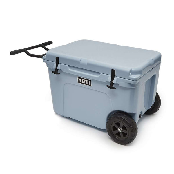 YETI Tundra Haul in Ice Blue