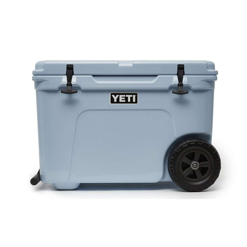 Tundra Haul in Ice Blue by YETI