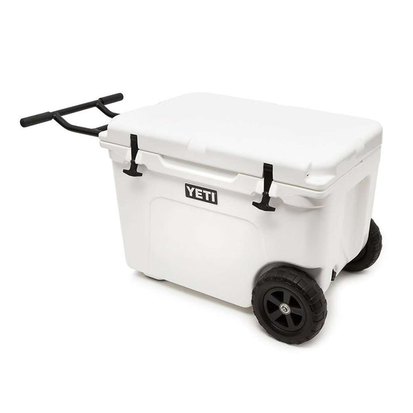 YETI Tundra Haul in White