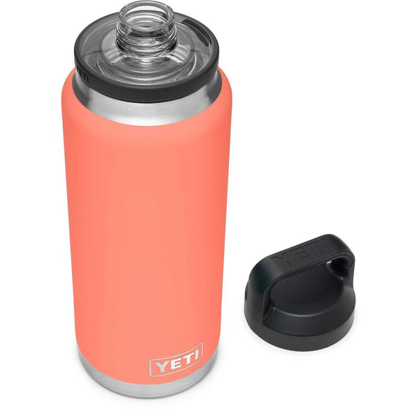 Rambler 36oz Bottle with Chug Cap by YETI