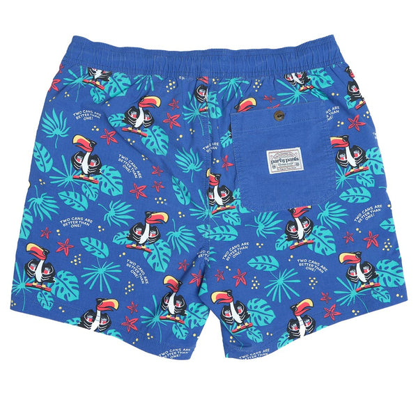 Youcan Stan Swim Short by Party Pants