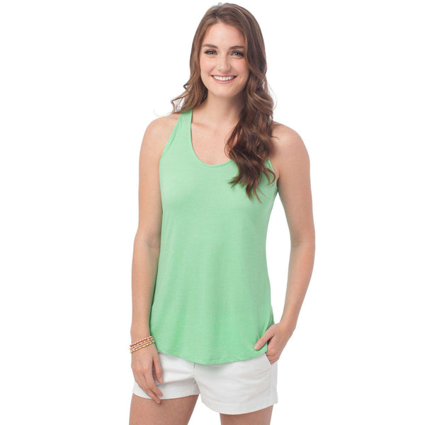 Anna Tank in Starboard by Southern Tide  - 1