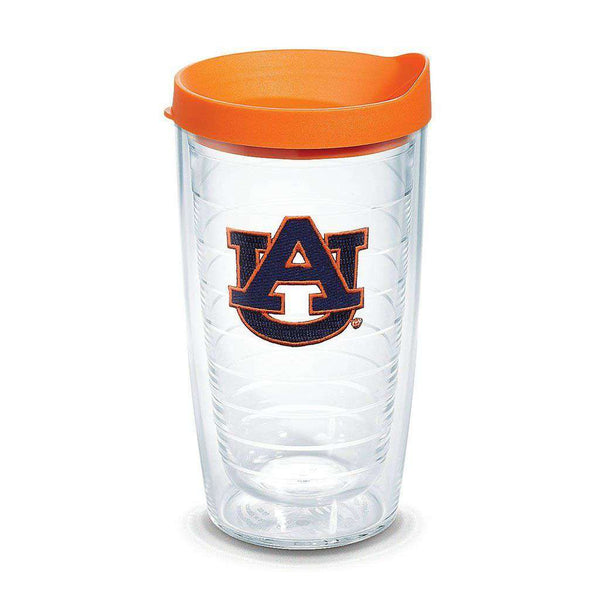 Auburn Tigers 16oz. Tumbler by Tervis