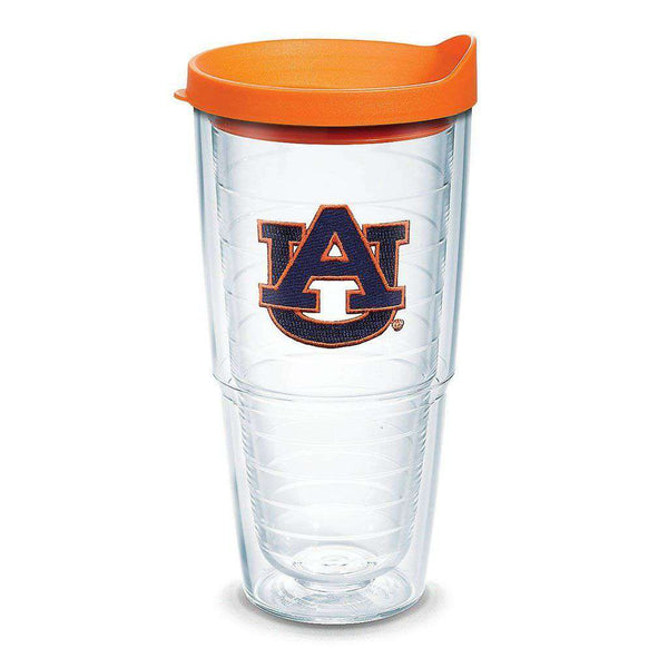 Auburn Tigers 24oz. Tumbler by Tervis