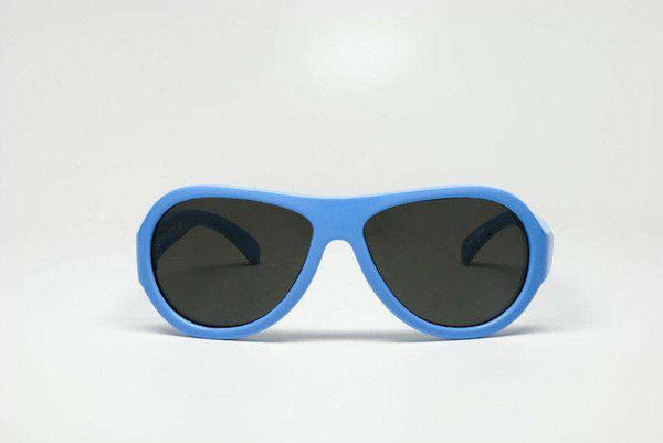 Children's Sunglasses in Beach Baby Blue by Babiators