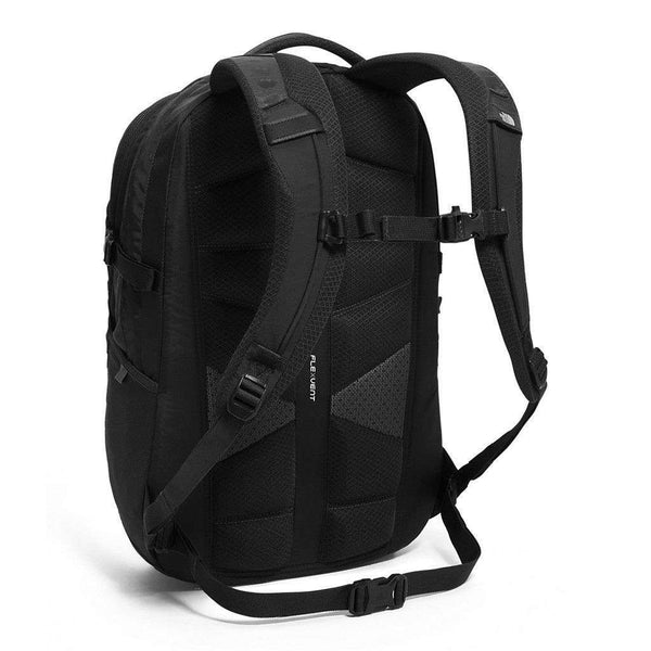 Borealis Backpack in Black by The North Face