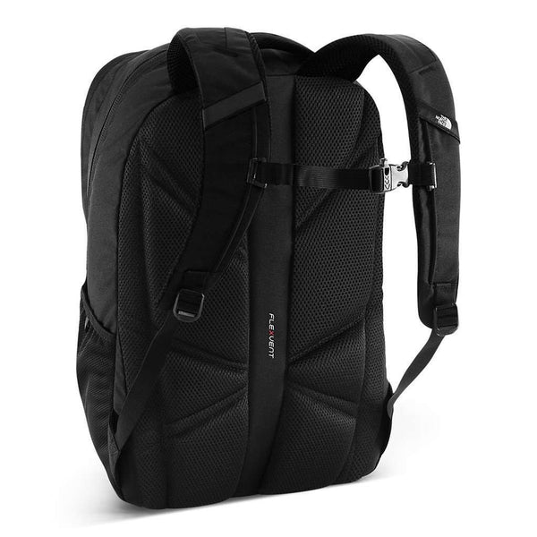 Jester Backpack in Black by The North Face