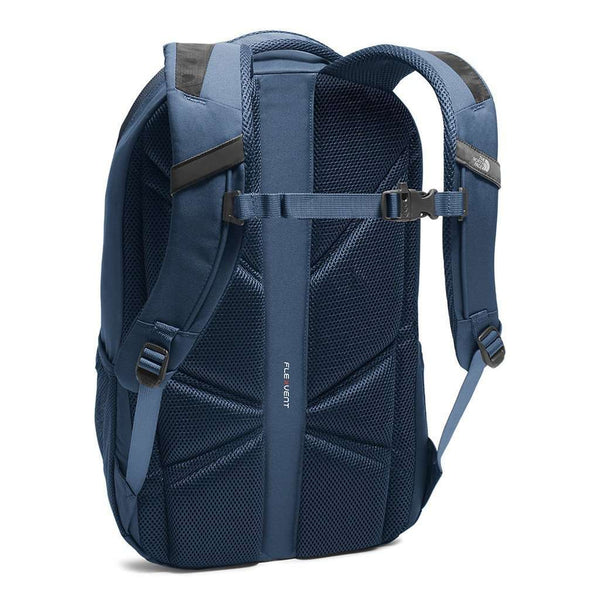 Jester Backpack in Shady Blue Heather/Urban Navy by The North Face