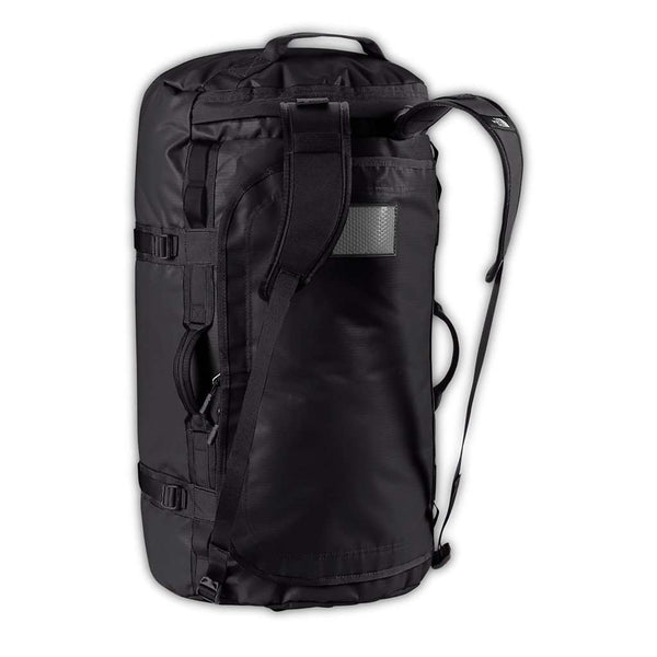 Medium Base Camp Duffel in Black by The North Face