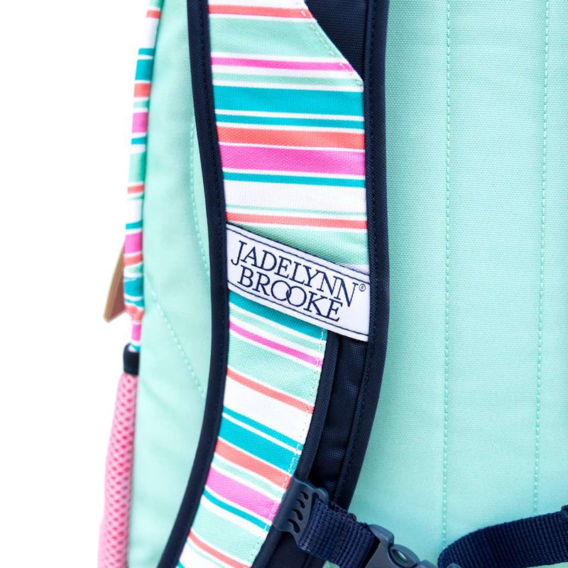 Miss Independent Backpack by Jadelynn Brooke - FINAL SALE