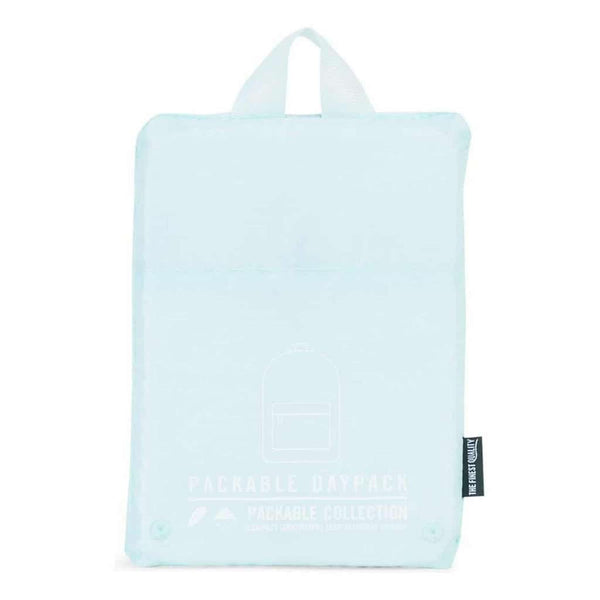 Packable Daypack in Blue Tint by Herschel Supply Co. - FINAL SALE