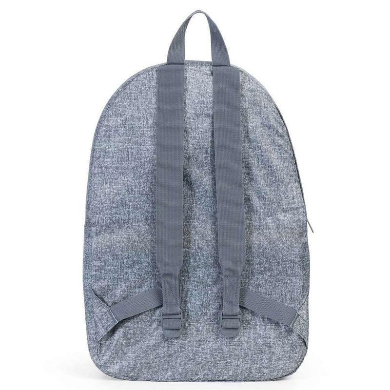 Packable Daypack in Raven Crosshatch by Herschel Supply Co. - FINAL SALE