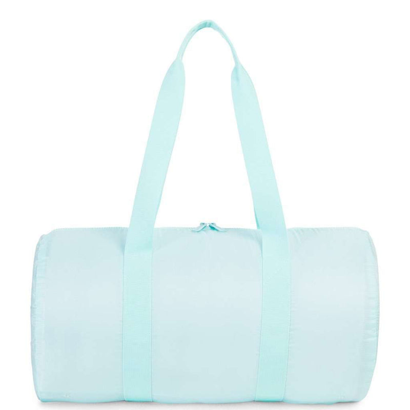 Packable Duffle in Blue Tint by Herschel Supply Co. - FINAL SALE