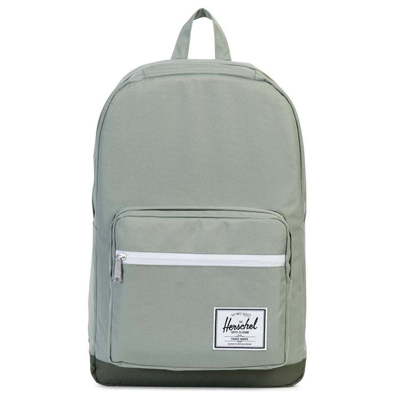 Pop Quiz Backpack in Shadow and Beetle by Herschel Supply Co.