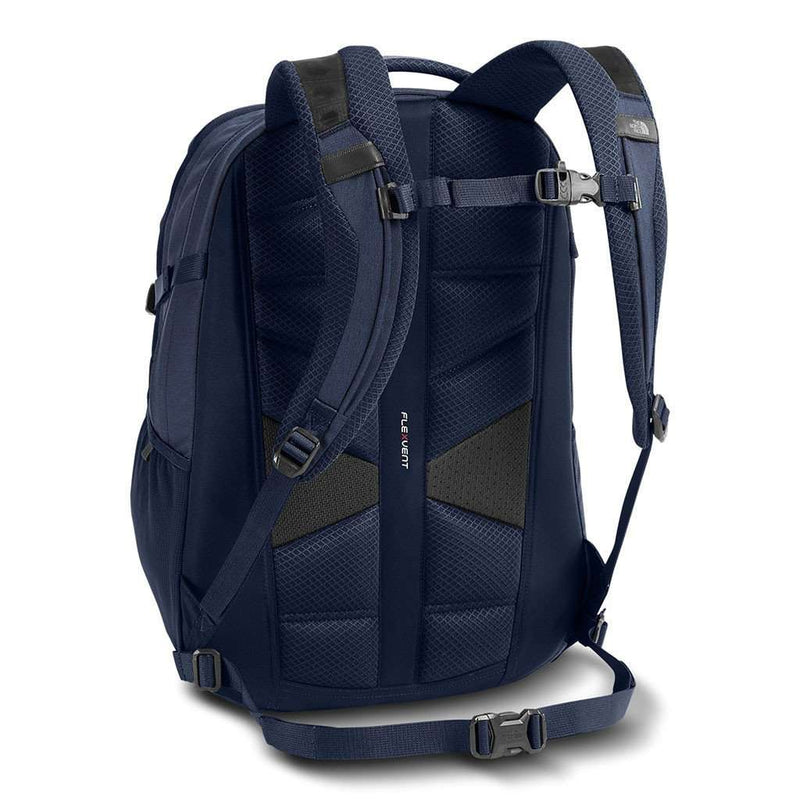 Recon Backpack in Urban Navy Light Heather by The North Face