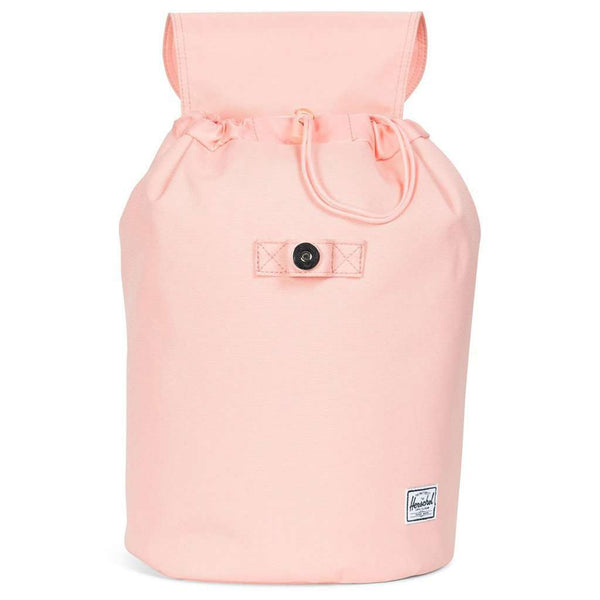 Reid Backpack in Apricot Blush by Herschel Supply Co. - FINAL SALE