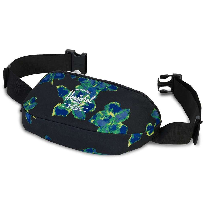 Sixteen Hip Pack in Neon Floral by Herschel Supply Co. - FINAL SALE