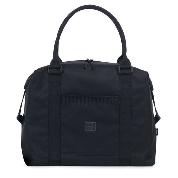 Strand Duffle Bag in Black by Herschel Supply Co.