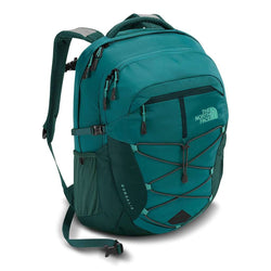 Bags - Women s Borealis Backpack In Harbor Blue And Atlantic Deep Blue By  The North Face 4b35b209fc