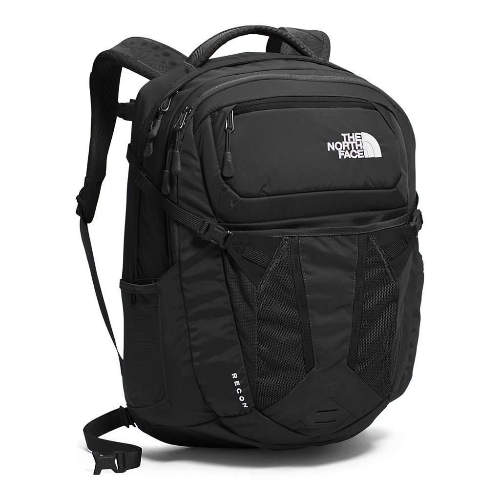 3468f132f Women's Recon Backpack in Black by The North Face
