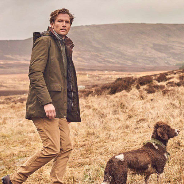 Dubarry of Ireland Ballywater Waterproof Coat by Dubarry of Ireland