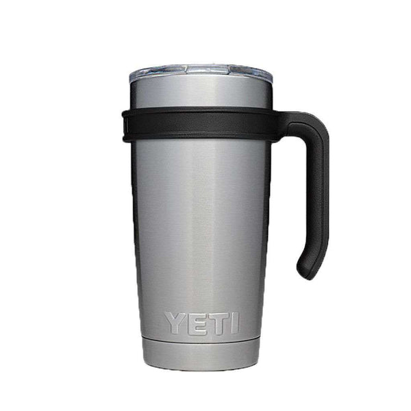 Bar & Glassware - 20oz Rambler Handle By YETI
