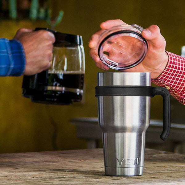 Bar & Glassware - 30oz Rambler Handle By YETI
