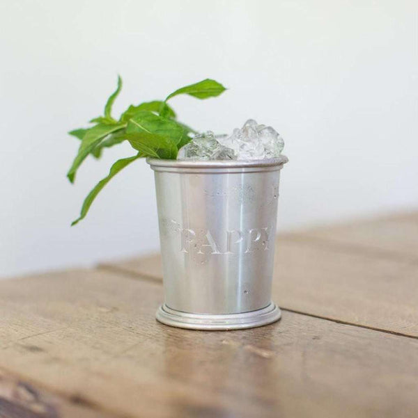 Kentucky Julep Cup by Pappy & Company